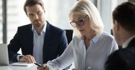 ProgenyHealth   Executive Decisions
