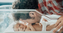 ProgenyHealth   NICU Baby and Parent