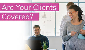Are your clients covered