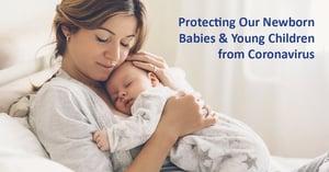 Protecting newborns from coronavirus